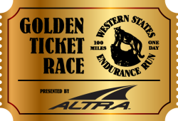Golden Ticket Race