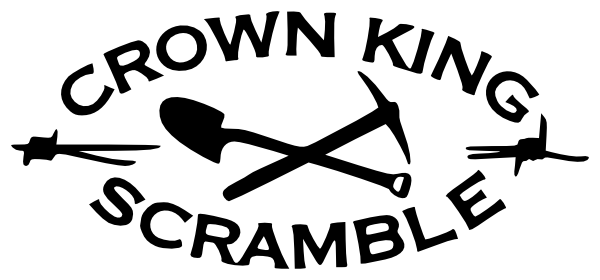 Crown King Scramble