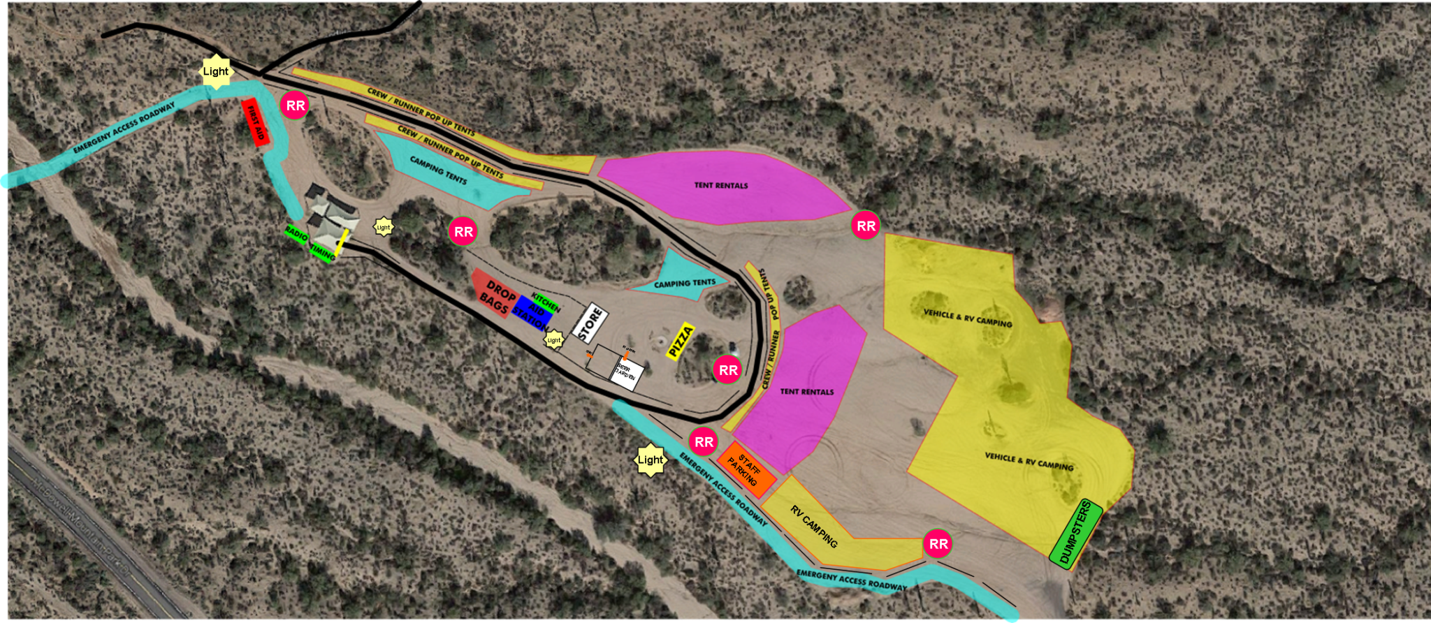 2016-javelina-jundred-site-plan