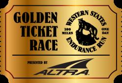 Golden Ticket Race