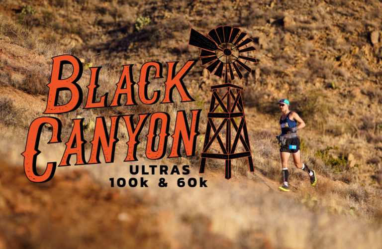 Black Canyon Ultra 100k