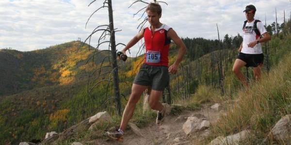 ultra trail running