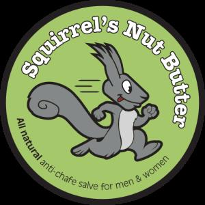 Squirrels Nut Butter Logo 500w