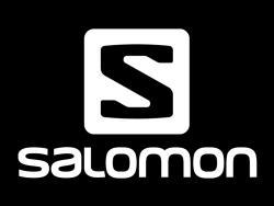 Salomon Logo 250w